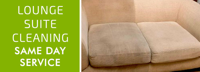Lounge Suite Cleaning Kingsford