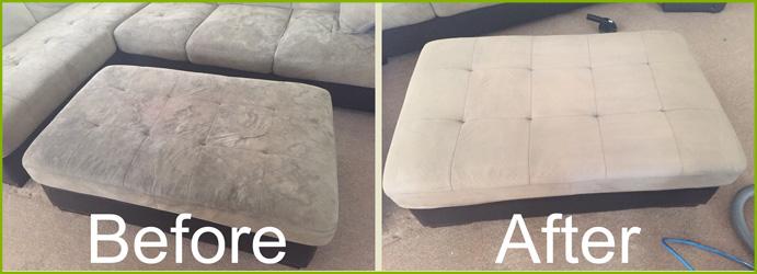 Couch Sanitisation Servic