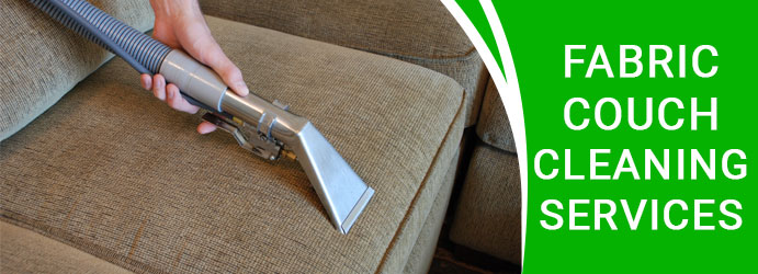 Fabric Couch Cleaning Toowoomba