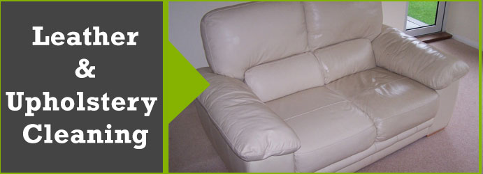 Leather & Upholstery Cleaning in Karrakup