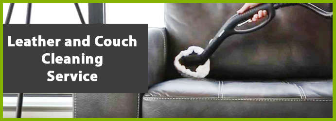 Leather and Couch Cleaning Service Lobethal